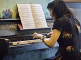 Pianovers Meetup #133, Susie Phua performing for us