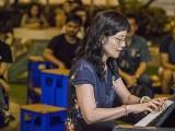Pianovers Meetup #133, Susie Phua performing
