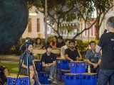 Pianovers Meetup #133, Sng Yong Meng sharing with us