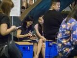 Pianovers Meetup #133, Susie Phua, and Hoang Thanh (Vivian)