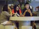 Pianovers Meetup #133, Rony Ang, and his family