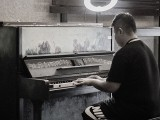 Pianovers Meetup #133, John performing