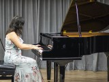 Pianovers Talents 2019, Tan Chia Huee playing