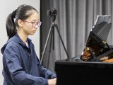Pianovers Talents 2019, Lai Si Zhu playing