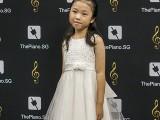 Pianovers Talents 2019, Jacquelyn Li Jiaxuan