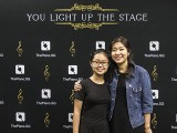 Pianovers Talents 2019, Erika Iishiba, and Winny Turnady