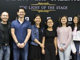 Pianovers Talents 2019, Sng Yong  Meng, Hiro, Winny Turnady, Erika Iishiba, and cousins