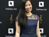 Pianovers Talents 2019, Hoang Thanh (Vivian)