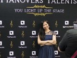 Pianovers Talents 2019, Hoang Thanh (Vivian), and her hubby