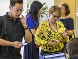 Pianovers Talents 2019, Parents of Tania Maimun Bte Iskandar, and Tiara Maimun Bte Iskandar