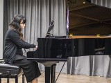 Pianovers Talents 2019, Stefanie Loh Zi Ying performing