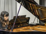 Pianovers Talents 2019, Stefanie Loh Zi Ying performing for us