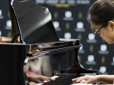 Pianovers Talents 2019, Erika Iishiba performing