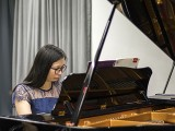 Pianovers Talents 2019, Hoang Thanh (Vivian) performing
