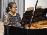 Pianovers Talents 2019, Logamathi Samarasan performing