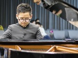 Pianovers Talents 2019, Xavier Hui performing
