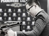 Pianovers Talents 2019, Xavier Hui performing for us #3
