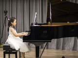 Pianovers Talents 2019, Jacquelyn Li Jiaxuan performing