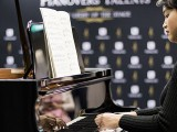 Pianovers Talents 2019, Tania Maimun Bte Iskandar performing