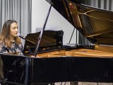 Pianovers Talents 2019, Tiara Maimun Bte Iskandar performing
