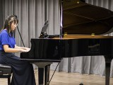 Pianovers Talents 2019, Cheong Chi Yun Estene performing