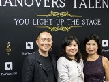 Pianovers Talents 2019, Sng Yong Meng, Tan Chia Huee, and Karen Aw
