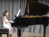 Pianovers Talents 2019, Claira Poh Wen Xuan performing