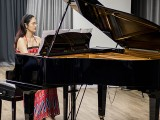 Pianovers Talents 2019, Delaram Abedi performing