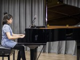 Pianovers Talents 2019, Wong Jing Yi Valerie performing