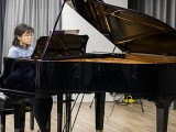 Pianovers Talents 2019, Wong Jing Yi Valerie performing for us #2