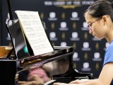 Pianovers Talents 2019, Lai Si Zhu performing