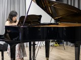 Pianovers Talents 2019, Tan Chia Huee performing