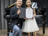Pianovers Talents 2019, Sng Yong Meng, and Jacquelyn Li Jiaxuan