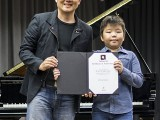 Pianovers Talents 2019, Sng Yong Meng, and Wong Tai Xiang Aidan