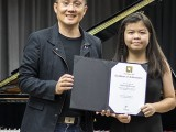 Pianovers Talents 2019, Sng Yong Meng, and Chloe Poh Pei Xuan