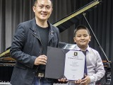 Pianovers Talents 2019, Sng Yong Meng, and Lai Si An