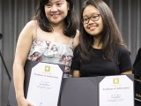 Pianovers Talents 2019, Tan Chia Huee, and Erika Iishiba