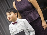 Pianovers Talents 2019, Lucas Cheong, and Karen Aw