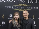 Pianovers Talents 2019, Elyn Goh, and Sng Yong Meng