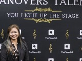 Pianovers Talents 2019, Elyn Goh #2