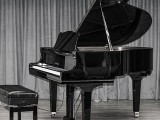 Pianovers Talents 2019, Grand Piano