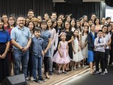 Pianovers Talents 2019, Group picture #2