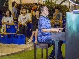 Pianovers Meetup #134, Chris Khoo performing