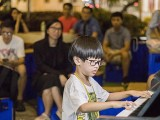 Pianovers Meetup #134, Eldan Low performing for us