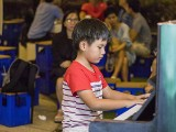 Pianovers Meetup #134, Xie Han Rui performing for us