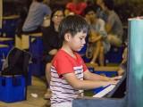 Pianovers Meetup #134, Xie Han Rui performing for us