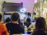 Pianovers Meetup #134, Chris Khoo performing for us