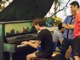 Pianovers Meetup #134, Pianovers jamming #2