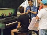 Pianovers Meetup #134, Pianovers jamming #3