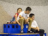 Pianovers Meetup #135, Fang Mingyu, his sister, and Lau Si An